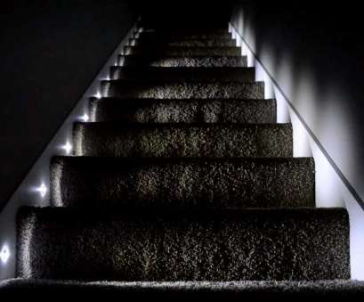how to install recessed stair lighting Titan Homes Stair Lighting How To Install Recessed Stair Lighting Cleaver Titan Homes Stair Lighting Ideas