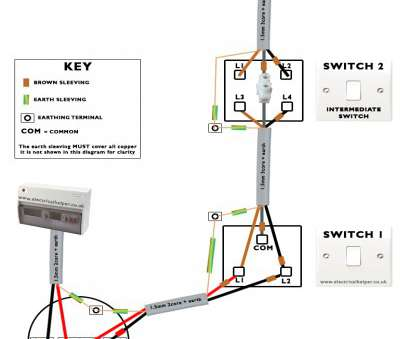 how to install a 3 way light switch diagram Pictures Of Wiring Diagram, 3, Light Switch At Three Multiple Lights Random 2 How To Install, Way Light Switch Diagram Cleaver Pictures Of Wiring Diagram, 3, Light Switch At Three Multiple Lights Random 2 Pictures