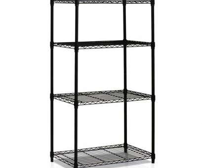 how to install wire shelves upside down Amazon.com: Furinno WS15004 Wayar Heavy Duty Wire Shelving System, 4-Tier, Black: Kitchen & Dining How To Install Wire Shelves Upside Down Best Amazon.Com: Furinno WS15004 Wayar Heavy Duty Wire Shelving System, 4-Tier, Black: Kitchen & Dining Pictures