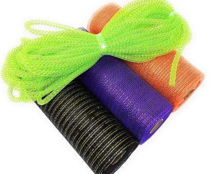 how to make a mesh ribbon wreath on wire frame Amazon.com: Halloween Decorative, Wide, 10 Yard Mesh Rolls (Orange, Black, Purple), Lime Green Deco Tubing How To Make A Mesh Ribbon Wreath On Wire Frame New Amazon.Com: Halloween Decorative, Wide, 10 Yard Mesh Rolls (Orange, Black, Purple), Lime Green Deco Tubing Galleries