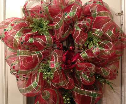 how to make a mesh ribbon wreath on wire frame how to make a deco mesh wreath How To Make A Mesh Ribbon Wreath On Wire Frame Nice How To Make A Deco Mesh Wreath Collections