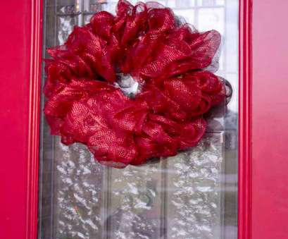 how to make a mesh ribbon wreath on wire frame How to make a mesh ribbon wreath, Chica, Jo How To Make A Mesh Ribbon Wreath On Wire Frame Most How To Make A Mesh Ribbon Wreath, Chica, Jo Images