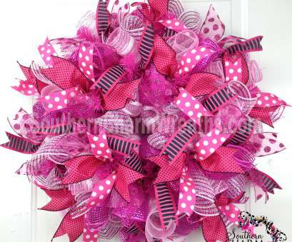 how to make a mesh ribbon wreath on wire frame Learn, to Make Wreaths, Part 2 How To Make A Mesh Ribbon Wreath On Wire Frame Most Learn, To Make Wreaths, Part 2 Pictures