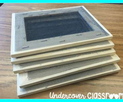 how to make wire mesh screen These screens, easy to make with inexpensive photo frames, wire mesh,, a How To Make Wire Mesh Screen Simple These Screens, Easy To Make With Inexpensive Photo Frames, Wire Mesh,, A Solutions