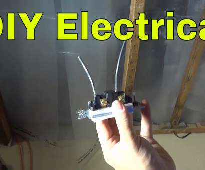 how to quick wire a light switch How To Remove Wiring Pushed Into A Light Switch-DIY Electrical How To Quick Wire A Light Switch Creative How To Remove Wiring Pushed Into A Light Switch-DIY Electrical Collections