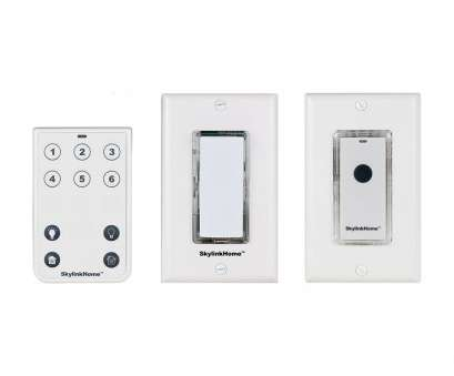 how to quick wire a light switch SkylinkHome™ K-2, Wireless 3-Way On/Off/Dimmer Remote Kit. Easy How To Quick Wire A Light Switch Creative SkylinkHome™ K-2, Wireless 3-Way On/Off/Dimmer Remote Kit. Easy Solutions