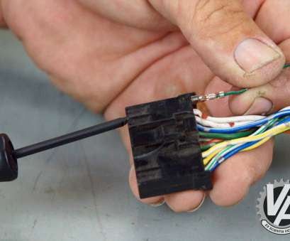how to remove electrical wire connectors ECU, Removal Guide, VTEC Academy How To Remove Electrical Wire Connectors Cleaver ECU, Removal Guide, VTEC Academy Ideas