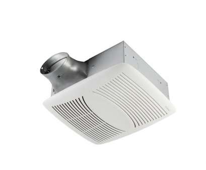 how to replace a bathroom ceiling fan/light NuTone EZ, 80, Ceiling Bathroom Exhaust Fan, ENERGY STAR* How To Replace A Bathroom Ceiling Fan/Light Creative NuTone EZ, 80, Ceiling Bathroom Exhaust Fan, ENERGY STAR* Images