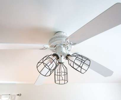 how to replace a light fixture with a ceiling fan with lights Ceiling, Light Covers -,
