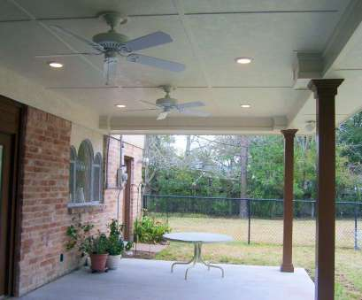 how to replace ceiling fan with can light ..., To Replace Recessed Lighting With Ceiling, Awesome White Outdoor Ceiling Fans With Lights Outdoor How To Replace Ceiling, With, Light Top ..., To Replace Recessed Lighting With Ceiling, Awesome White Outdoor Ceiling Fans With Lights Outdoor Pictures