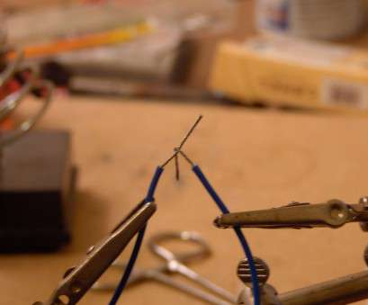 how to splice electrical wire Master a Perfect Inline Wire Splice Everytime: 7 Steps (with Pictures) How To Splice Electrical Wire Creative Master A Perfect Inline Wire Splice Everytime: 7 Steps (With Pictures) Galleries