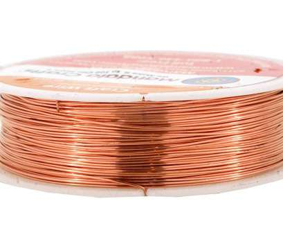 how to straighten 24 gauge wire Amazon.com: Mandala Crafts 18 20 22 24 26 28 Gauge Thick Solid Copper Wire, Beading Wrapping Jewelry Making, Gauge 50M, Bare Copper) How To Straighten 24 Gauge Wire Top Amazon.Com: Mandala Crafts 18 20 22 24 26 28 Gauge Thick Solid Copper Wire, Beading Wrapping Jewelry Making, Gauge 50M, Bare Copper) Collections