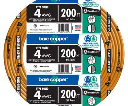 how to straighten 24 gauge wire Southwire, ft. 4-Gauge Solid SD Bare Copper Grounding Wire How To Straighten 24 Gauge Wire Popular Southwire, Ft. 4-Gauge Solid SD Bare Copper Grounding Wire Pictures