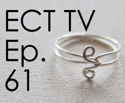 how to straighten 24 gauge wire wire wrapped ring, Emerging Creatively Jewelry Tutorials How To Straighten 24 Gauge Wire Best Wire Wrapped Ring, Emerging Creatively Jewelry Tutorials Solutions
