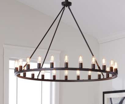 how to wire a 12 light chandelier Shop, Gray Barn Hemsworth 24-light Chandelier, Free Shipping Today, Overstock.com, 8876707 How To Wire A 12 Light Chandelier Popular Shop, Gray Barn Hemsworth 24-Light Chandelier, Free Shipping Today, Overstock.Com, 8876707 Ideas