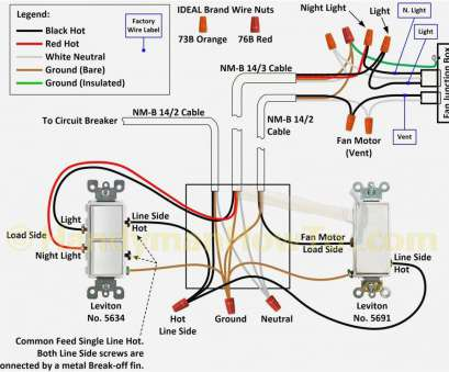 how to wire a 3-way switch red white black Leviton 3, Switch Wiring Diagram Picture Contemporary Three Way How To Wire A 3-Way Switch, White Black Practical Leviton 3, Switch Wiring Diagram Picture Contemporary Three Way Photos