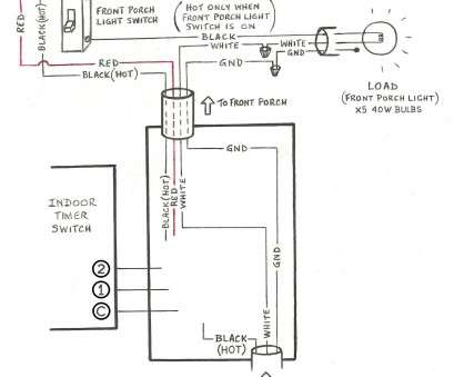 how to wire a 3-way switch red white black Light Switch Wiring Diagram, Black White top-rated Wire 3, Switch Black, White Best Porch Light Wiring Diagram How To Wire A 3-Way Switch, White Black Simple Light Switch Wiring Diagram, Black White Top-Rated Wire 3, Switch Black, White Best Porch Light Wiring Diagram Solutions