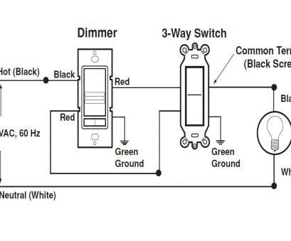 how to wire a 3-way switch red white black Perfect Common Wire 3, Switch Ideas Electrical Circuit Diagram, Alluring Leviton 5245 Wiring How To Wire A 3-Way Switch, White Black Nice Perfect Common Wire 3, Switch Ideas Electrical Circuit Diagram, Alluring Leviton 5245 Wiring Ideas