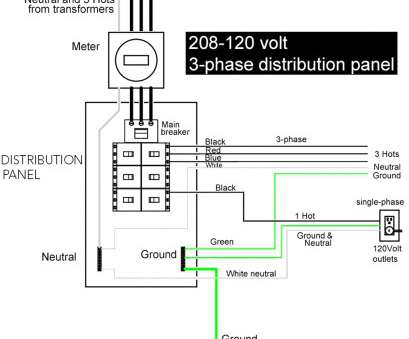 how to wire a 480v light 480v 120v transformer wiring diagram, wire 3  phase magnificent
