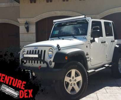 how to wire a 50 inch light bar Jeep Wrangler 50 inch, Light, Installation How To Wire A 50 Inch Light Bar Practical Jeep Wrangler 50 Inch, Light, Installation Photos