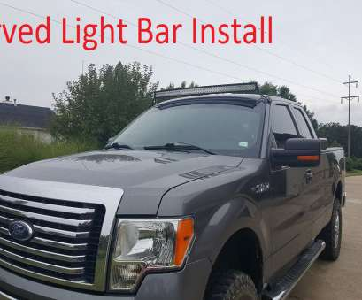 10 Popular How To Wire A 52 Inch Light Bar Pictures