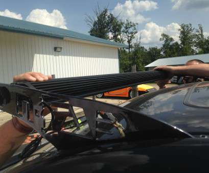 how to wire a 52 inch light bar How to install an, light, on, roof of my truck?, Better How To Wire A 52 Inch Light Bar Fantastic How To Install An, Light, On, Roof Of My Truck?, Better Solutions