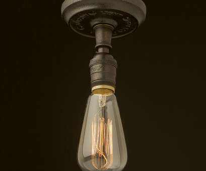 how to wire a ceiling light bulb holder Bronze Batten Holder Edison E26 How To Wire A Ceiling Light Bulb Holder Perfect Bronze Batten Holder Edison E26 Images
