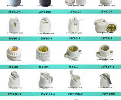 How To Wire A Ceiling Light Bulb Holder Brilliant E17 Ceramic Lamp Holder Bulb Socket With Wire Outside Fixing -, E17 Bulb Socket,E17 Lamp Holder,E17 Bulb Holder Product On Alibaba.Com Images
