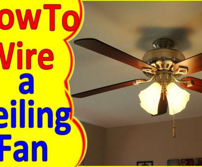 how to wire a ceiling fan with light one switch Ceiling, Wiring Diagram, Wiring Diagrams How To Wire A Ceiling, With Light, Switch Cleaver Ceiling, Wiring Diagram, Wiring Diagrams Images