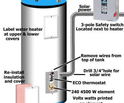 how to wire a disconnect switch 34 Completely, Water Heater Disconnect, Water Heater Repair How To Wire A Disconnect Switch Best 34 Completely, Water Heater Disconnect, Water Heater Repair Galleries