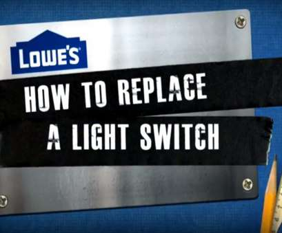15 Creative How To Wire A Double Light Switch Youtube Collections