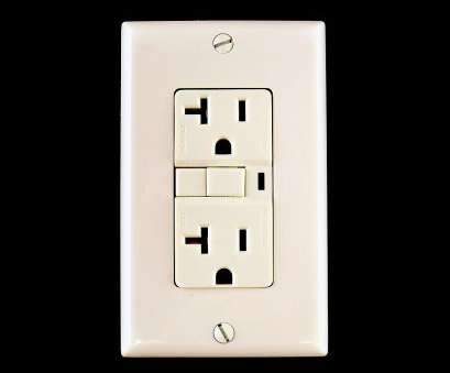 how to wire a duplex electrical outlet ... GFCI Duplex Receptacle VGF20A 20A-125V AC/c.a./CA 60 Hz 2 Pole, 3 Wire Grounding Finish: Almond Manufactured, Cooper Wiring Devices How To Wire A Duplex Electrical Outlet Simple ... GFCI Duplex Receptacle VGF20A 20A-125V AC/C.A./CA 60 Hz 2 Pole, 3 Wire Grounding Finish: Almond Manufactured, Cooper Wiring Devices Ideas