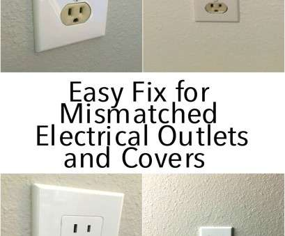 how to wire a new electrical outlet from an existing one My house, the, almond colored electrical outlets. Such a better updated, modern look. Thanks so much, the tip! How To Wire A, Electrical Outlet From An Existing One Best My House, The, Almond Colored Electrical Outlets. Such A Better Updated, Modern Look. Thanks So Much, The Tip! Galleries