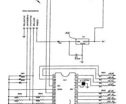 How To Wire A Emergency Light Bar Most Whelen Light, Wiring ... Vehicle Light Wiring Diagram on