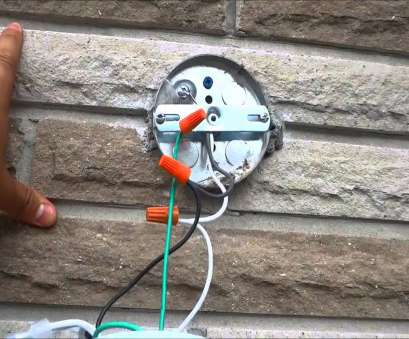 how to wire a exterior light How To Change An Outdoor Light Fixture By Yourself How To Wire A Exterior Light Top How To Change An Outdoor Light Fixture By Yourself Collections
