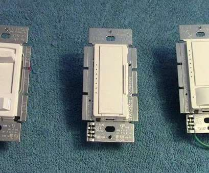 how to wire a feit 3 way dimmer switch Dimmer Switch Comparisons: Lutron, Lutron How To Wire A Feit 3, Dimmer Switch New Dimmer Switch Comparisons: Lutron, Lutron Photos