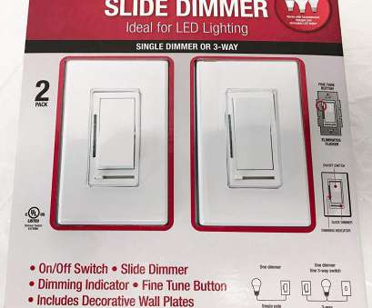 how to wire a feit 3 way dimmer switch Feit Electric Digital Slide Dimmer Ideal, Led Lighting 2 Pack, Amazon.com How To Wire A Feit 3, Dimmer Switch Popular Feit Electric Digital Slide Dimmer Ideal, Led Lighting 2 Pack, Amazon.Com Images