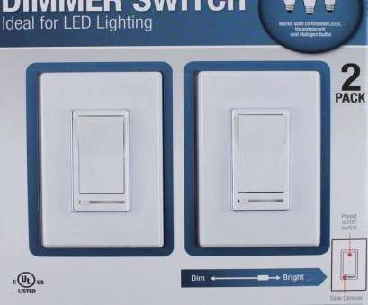 how to wire a feit 3 way dimmer switch Feit electric dimmer switch (689406) How To Wire A Feit 3, Dimmer Switch Simple Feit Electric Dimmer Switch (689406) Galleries