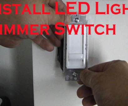 how to wire a feit 3 way dimmer switch How To Install, Light Dimmer Switch How To Wire A Feit 3, Dimmer Switch New How To Install, Light Dimmer Switch Images