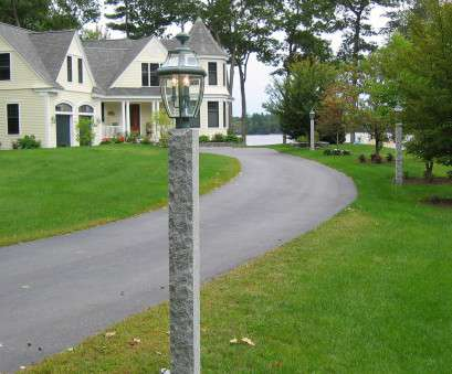 how to wire a granite light post Granite Posts, Swenson, 100% Natural Stones, U.S.A How To Wire A Granite Light Post Professional Granite Posts, Swenson, 100% Natural Stones, U.S.A Solutions