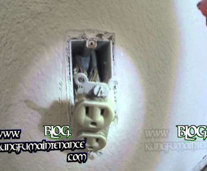 how to wire a half switched outlet video How Half Electrical Outlets Controlled By Wall Switch, Wired Kung Fu Maintenance Video How To Wire A Half Switched Outlet Video Perfect How Half Electrical Outlets Controlled By Wall Switch, Wired Kung Fu Maintenance Video Galleries