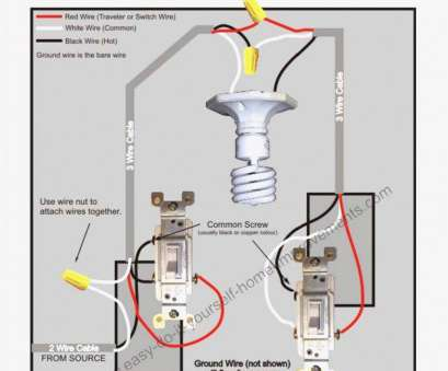 how to wire a hubbell 3 way switch 3, Switching Coast Wiring Diagram Within, A Switch, wellread.me How To Wire A Hubbell 3, Switch Brilliant 3, Switching Coast Wiring Diagram Within, A Switch, Wellread.Me Pictures