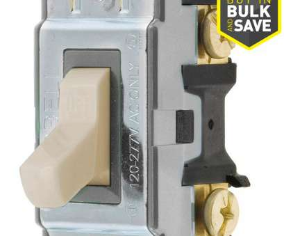 How To Wire A Hubbell 3, Switch Brilliant 3, Switching ...