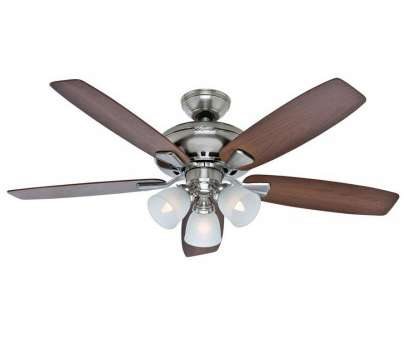 how to wire a hunter ceiling fan with light Hunter Winslow 52-in Brushed Nickel Indoor Ceiling, with Light Kit How To Wire A Hunter Ceiling, With Light Popular Hunter Winslow 52-In Brushed Nickel Indoor Ceiling, With Light Kit Images