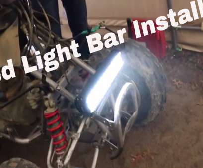 how to wire a kings light bar How to Install, Light, on, !! How To Wire A Kings Light Bar Nice How To Install, Light, On, !! Collections