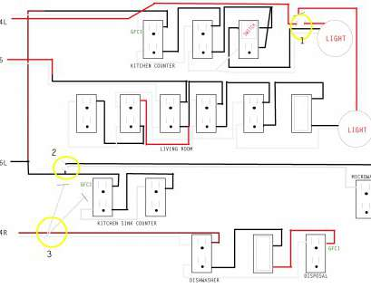 how to wire a kitchen light reference wiring diagram, plinth lights joescablecar, kitchen, home electrical wiring kitchen electrical wiring How To Wire A Kitchen Light Most Reference Wiring Diagram, Plinth Lights Joescablecar, Kitchen, Home Electrical Wiring Kitchen Electrical Wiring Images