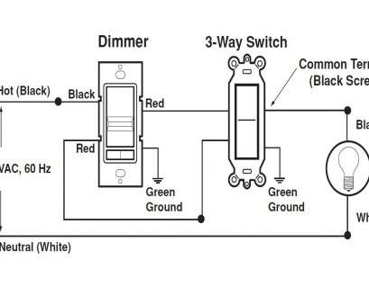 how to wire a leviton 3-way dimmer switch Leviton Three, Dimmer Switch Wiring Diagram, Lutron Dimmer Switch Wiring Diagram Unique Leviton Dimmers How To Wire A Leviton 3-Way Dimmer Switch Fantastic Leviton Three, Dimmer Switch Wiring Diagram, Lutron Dimmer Switch Wiring Diagram Unique Leviton Dimmers Photos