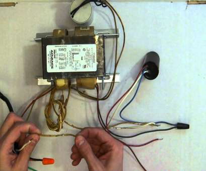 how to wire a light ballast how to wire ballast 1 How To Wire A Light Ballast Nice How To Wire Ballast 1 Galleries