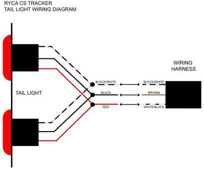 How To Wire A Light Board Popular Wiring Diagram, A Trailer Lights Free Download Wiring Diagram Rh Xwiaw Us Pictures