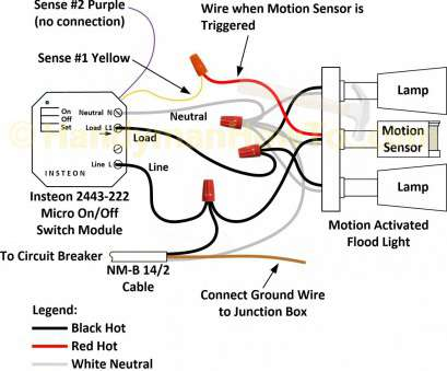 how to wire a fan light combo Brightmond Motion Detector Light Wiring Diagram Images Gallery How To Wire A, Light Combo Perfect Brightmond Motion Detector Light Wiring Diagram Images Gallery Solutions